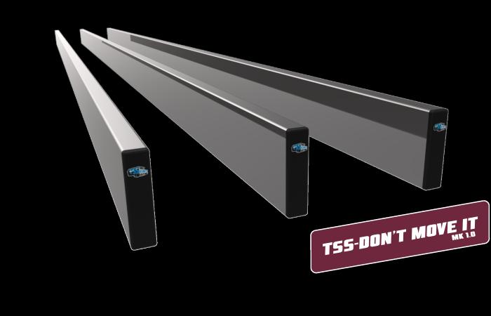 TSS Don't Move It  MK1.0