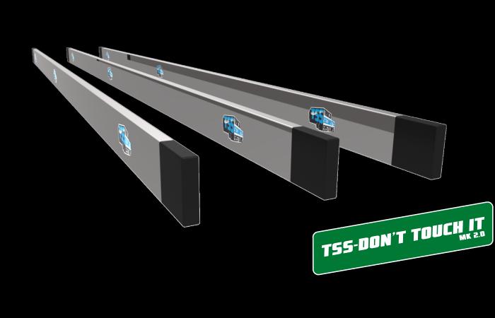 TSS Don't Touch It MK2.0